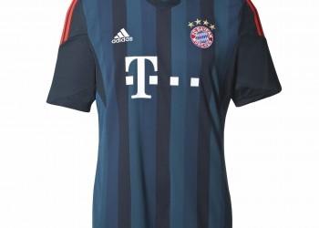 Camiseta Bayern Munich para Champions | Foto Adidas