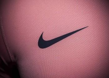 Así luce la casaca suplente | Foto Nike
