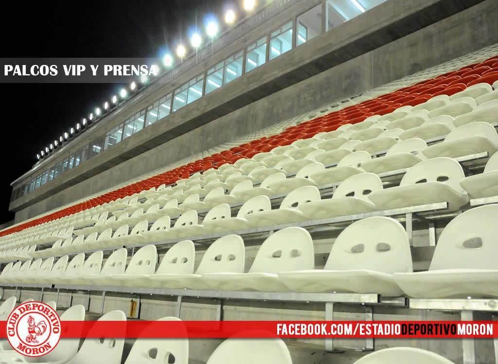 Resultado de imagen para Estadio Nuevo Francisco Urbano