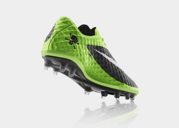 Hypervenom de Zlatan Ibrahimovic | Foto Nike