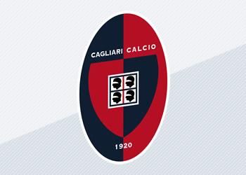 Nuevas camisetas Cagliari | Foto Kappa