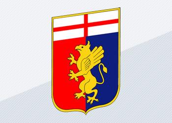 Nuevas camisetas de Genoa | Foto Web Oficial