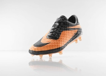 Nuevos botines Hypervenom | Foto Nike