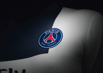 Asi luce la casaca suplente del PSG | Foto Nike