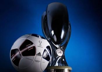 Pelota Supercopa 2013 | Foto Adidas