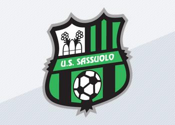 Nuevas camisetas Sassuolo | Foto web oficial