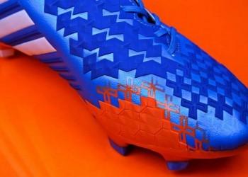 Botines Predator Lethal Zones | Foto Adidas