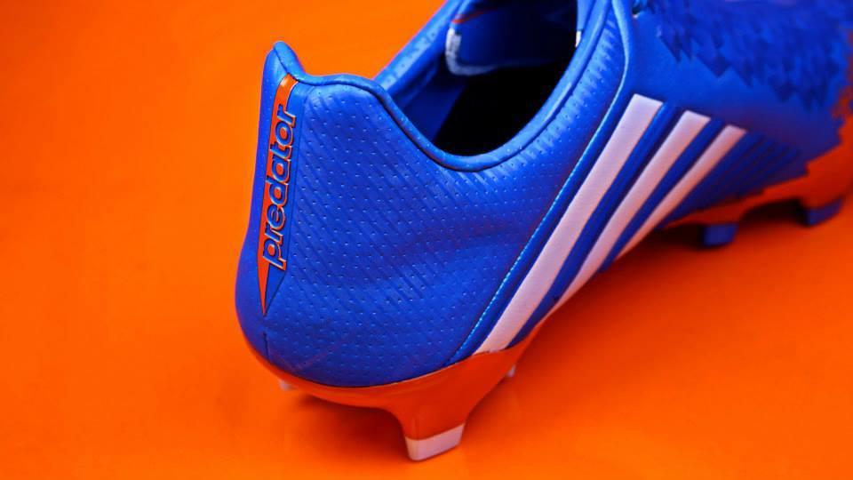 Botines Adidas Predator Lethal Zones fdb4cdce0d59b