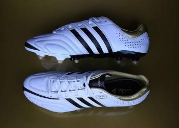 Botines adiPure 11pro | Foto Adidas
