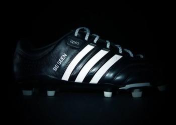 Botines 11pro | Foto Adidas