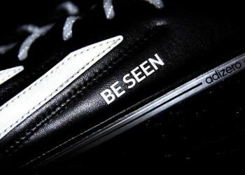 Botines adizero f50 | Foto Adidas