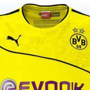 El Dortmund estrena camiseta este viernes | Foto BVB