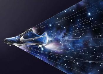Nuevos botines Mercurial IX CR7 Galaxy   Foto Nike