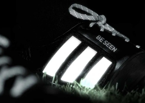 "Adidas presentó ""The Enlightened Pack"""