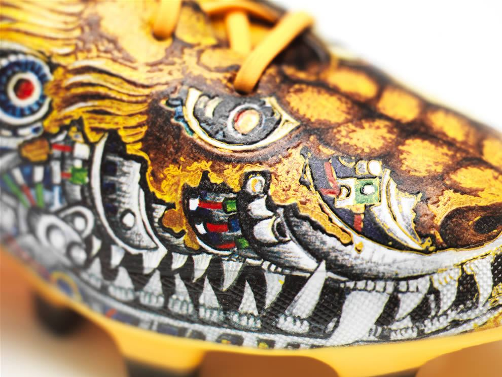 Así lucen los Adizero f50 Edición Limitada | Foto Adidas