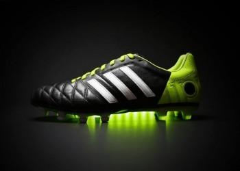 11pro Black Series | Foto Adidas