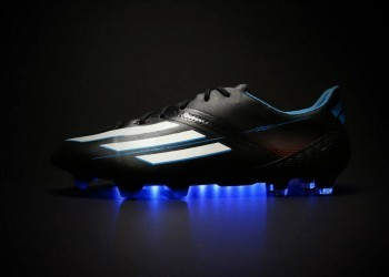 F50 Black Series | Foto Adidas