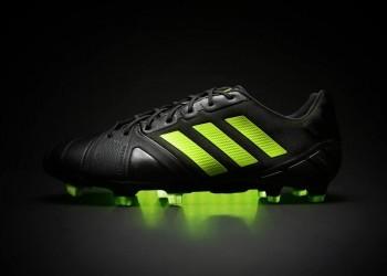 Nitrocharge Black Series | Foto Adidas