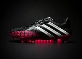 Predator LZ Black Series | Foto Adidas