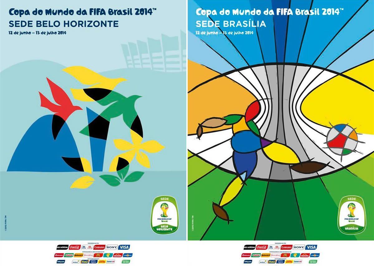Belo Horizonte - Brasilia | Foto Portal Da Copa