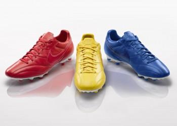 Un color homenaje a Inglaterra, Francia y Brasil | Foto Nike