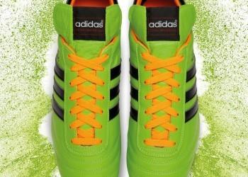 El modelo Copa Mundial Samba | Foto Adidas