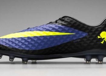 Asi lucen los nuevos Hypervenom | Foto Nike