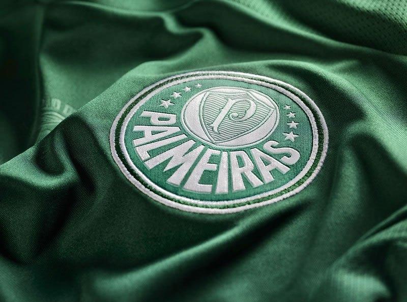 Palmeiras presentó su tercera camiseta adidas para la temporada 2017/18