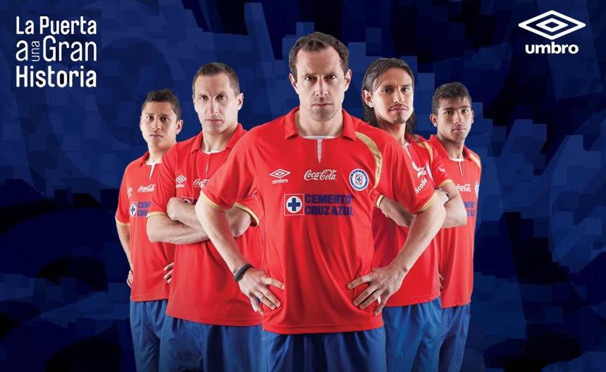 Varios jugadores lucieron la casaca | Foto Web Oficial