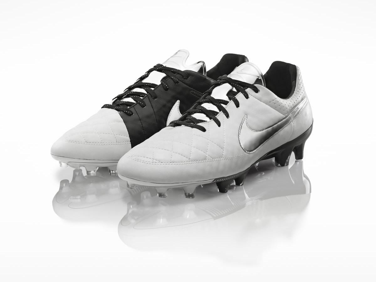 Asi luce la versión limitada de los Tiempo Legend V | Foto Nike