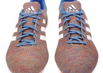 Así luce la edición limitada de los Samba Primeknit | Foto Adidas