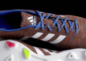 Nuevos botines Samba Primeknit | Foto Adidas