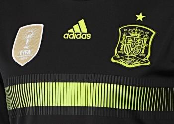 Detalle del frente de la camiseta | Foto Adidas