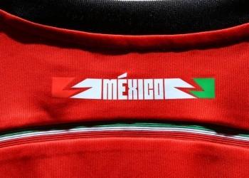 Los colores de México aparecen atrás | Foto Adidas