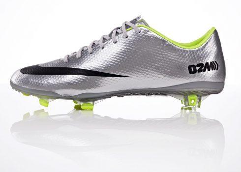Nueva versión del famoso modelo   Foto Nike