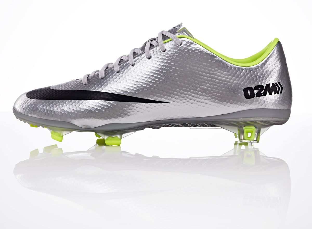 Nueva versión del famoso modelo | Foto Nike