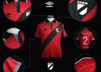 Tercera camiseta de Danubio | Foto web oficial