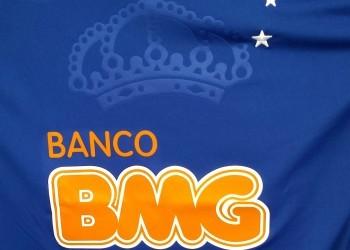 Frente camiseta titular | Foto O Globo