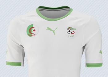 Las dos casacas de Argelia | Imagenes Puma