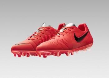 Nuevo colorway de los CTR360 | Foto Nike