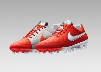 Nuevo colorway de los Tiempo | Foto Nike