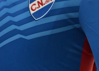 La nueva casaca de Nacional | Foto Facebook Oficial