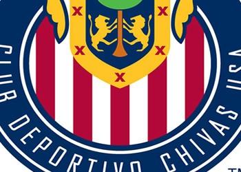 Chivas USA Titular (arriba) y Suplente (abajo) | Foto Adidas