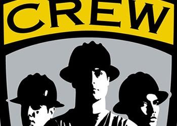 Columbus Crew Titular (arriba) y Suplente (abajo) | Foto Adidas
