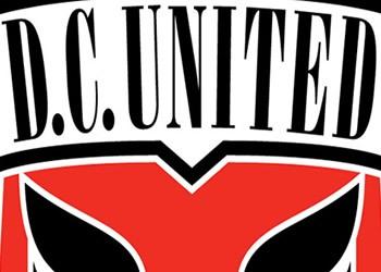 DC United Titular (arriba) y Suplente (abajo) | Foto Adidas