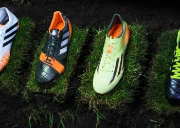 La nueva coleccion de los botines Adidas