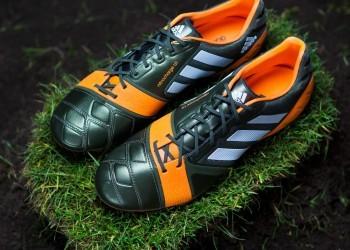 Versión de los Nitrocharge | Foto Adidas