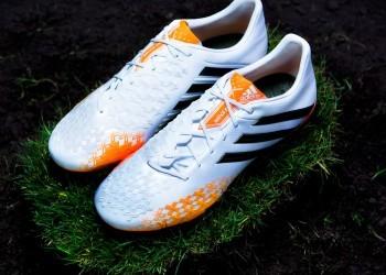 Versión de los Predator | Foto Adidas
