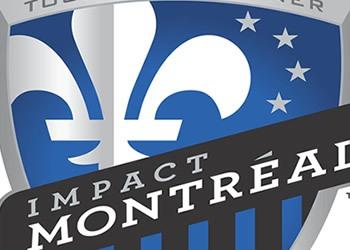 Montreal Impact Titular (arriba) y Suplente (abajo) | Foto Adidas