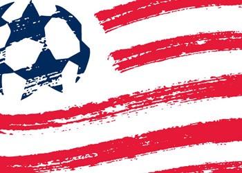 New England Revolution Titular (arriba) y Suplente (abajo) | Foto Adidas